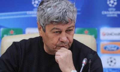 Шахтер трансфер Луческу