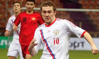 Динамо Москва трансфер Андрей Панюков