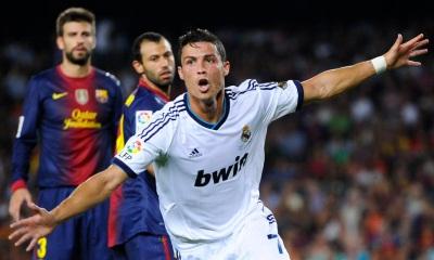 Реал Мадрид трансфер Криштиану Роналду