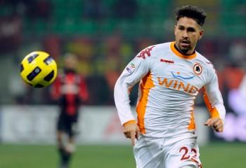 Рома трансфер Марко Боррьелло