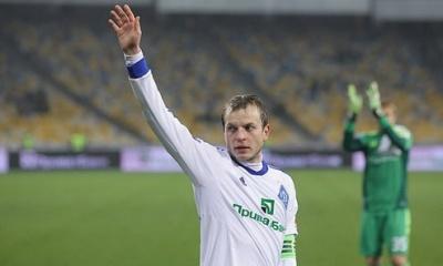 Динамо Москва трансфер Олег Гусев